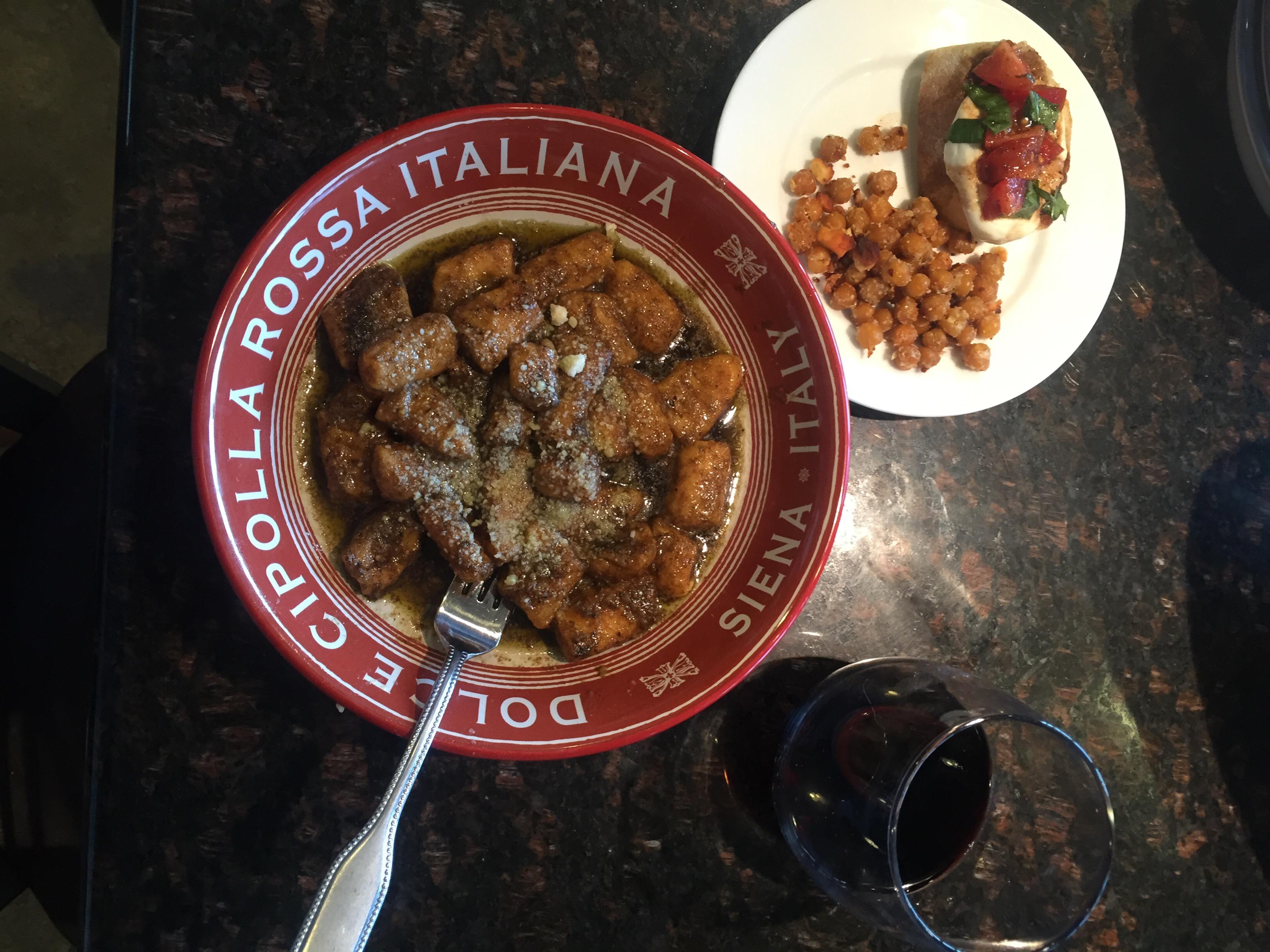 How to make pasta like a REAL Italian – Vino Valentina